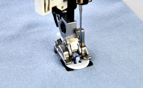 Лапка Pfaff для пришивания пуговиц