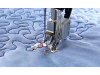 Лапка для швейных машин Pfaff для простегивания в технике свободног передвижения (арт. 820544-096/820242-096)