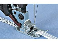 Лапка для швейных машин Pfaff для шнура с 9-ю отверстиями (арт. 820608-096)