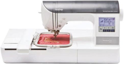 Вышивальная машина Brother NV 750 E