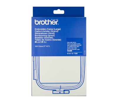 Пяльца Brother EF84 (арт. XD0600-002)