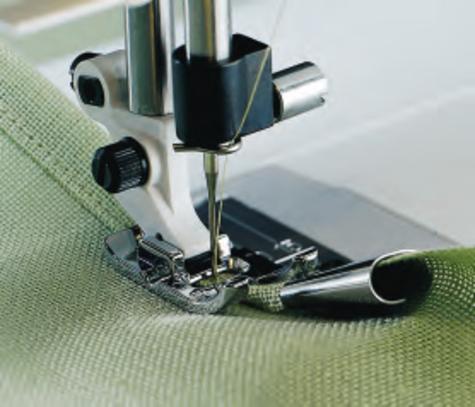 Лапка для швейных машин Husqvarna для подгибки