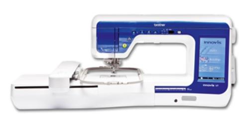 Швейно-вышивальная машина Brother V 7