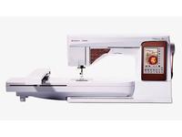 Швейно-вышивальная машина Husqvarna Designer Topaz 50