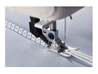 Лапка для швейных машин Pfaff для вшивания шнура с 3 отверстиями (арт. 820920-096)