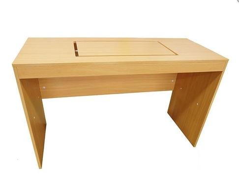 Стол разборный для швейной машины (KD-T1-W001), Белый