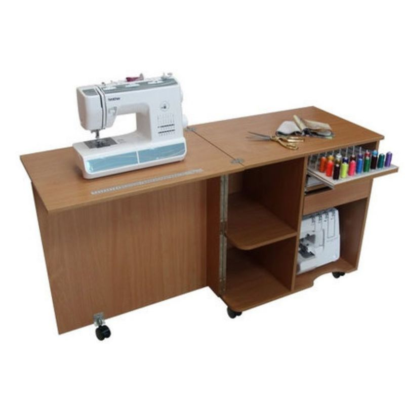 Стол для швейной машинки Комфорт Compact