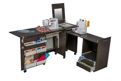Стол для швейной машинки Комфорт - 3