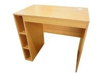 Стол разборный для оверлока (KD-01-W001), Белый