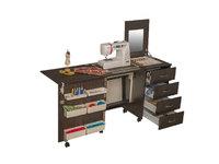 Стол для швейной машинки Комфорт - 2