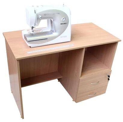 Стол для швейной машинки Комфорт УЧЕНИЧЕСКИЙ JN-2