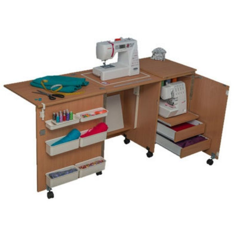 Стол для швейной машинки Комфорт - 5