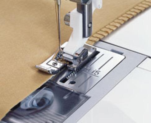 Лапка для швейных машин Husqvarna Оверлочная (арт. 4123806-45)