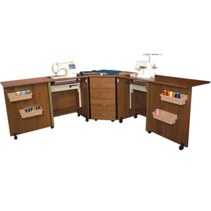 Стол для швейной машинки Комфорт - 6