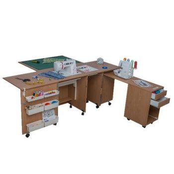 Стол для швейной машинки Комфорт - 4