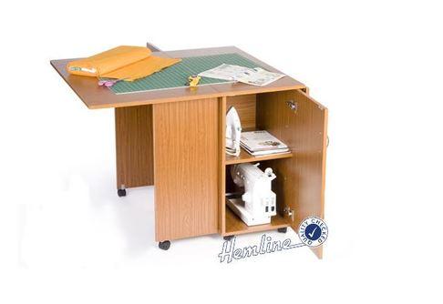 Стол раскройный (CT-B001), Бук