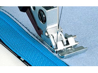Лапка для швейных машин Pfaff для молнии (арт. 820248-096)
