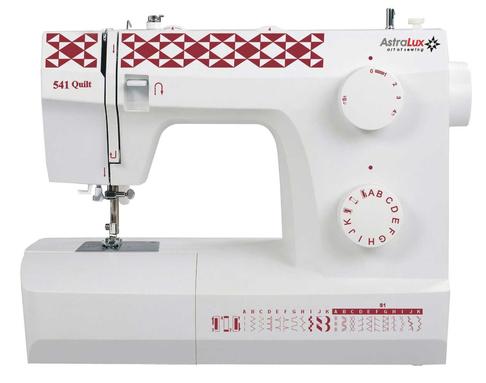 Швейная машина AstraLux 541