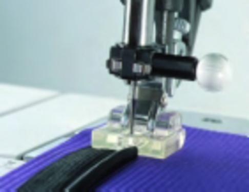 Лапка для швейных машин Pfaff для потайной молнии (арт. 820474-096)