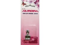 Лапка для швейных машин Aurora для вшивания молнии (арт. AU-101)