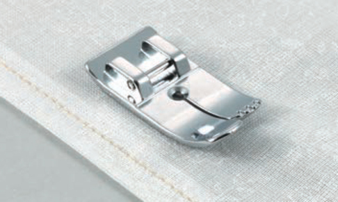 Лапка для швейных машин Brother для прямой строчки (арт. F042N)