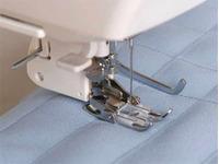Верхний транспортер для швейных машин Janome с горизонтальным челноком (шагающая 7 мм) (арт. 200-311-003)