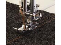 Лапка для швейных машин Janome с вертикальным челноком для отстрочки по краю 1/4 (арт. 200-330-008)