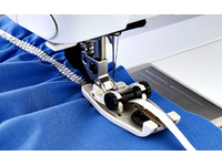 Лапка для швейных машин Pfaff для пришивания резиновой тесьмы (арт. 820545-096)
