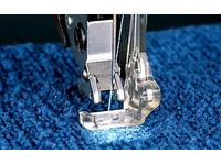 Лапка для швейных машин Pfaff для ручной штопки и вышивки (арт. 820243-096)