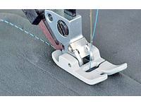 Лапка для швейных машин Pfaff тефлоновая (арт. 820664-096/820240-096 )