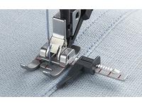 Лапка для швейных машин Pfaff регулируемая с направителем (арт. 820677-096)