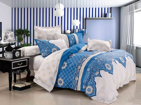 Кпб сатин 2 спальный