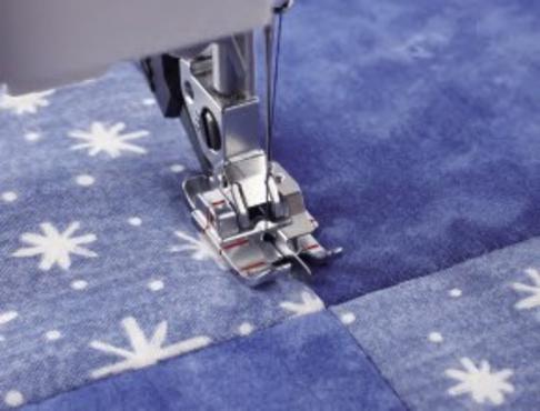 Лапка для швейных машин Pfaff для простегивания с направителем(арт. 820925-096)