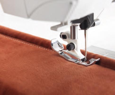 Лапка для швейных машин Husqvarna для мегаканта (арт. 4131951-45)