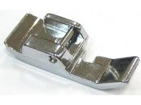 Лапка для швейных машин Janome с вертикальным челноком для молний односторонняя (арт. 611-406-002)