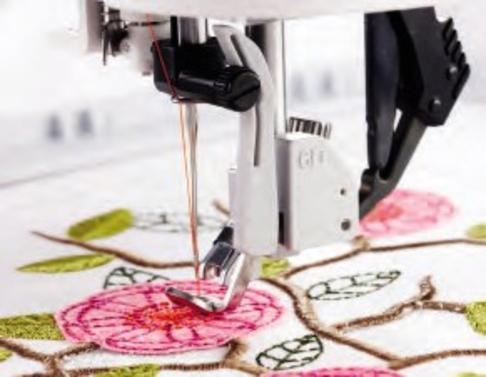 Лапка для швейных машин Pfaff для вышивания, шитья и квилта(арт. 820991-096)