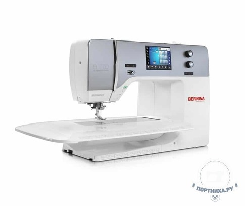 Швейная машина Bernina 770 Quilting Edition