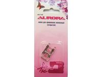 Лапка для швейных машин Aurora для пришивания аппликаций (арт. AU-110)