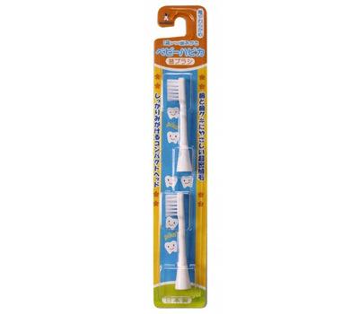 Насадка для зубной щетки HAPICA Kids BRT-7B