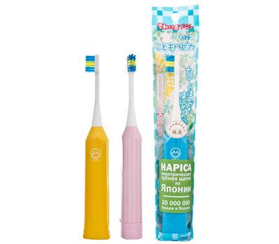 Детская зубная щетка HAPICA Kids DBK-1