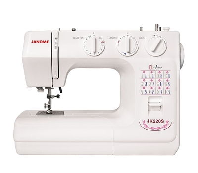 Швейная машина Janome JK 220s