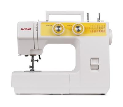 Электромеханическая швейная машина Janome JB 1108