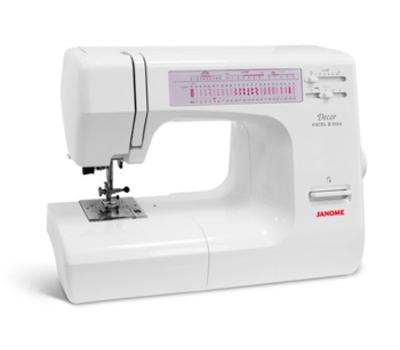 Швейная машина Janome DE 5024