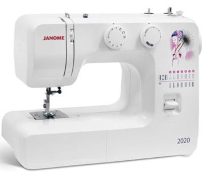 Швейная машина Janome 2020