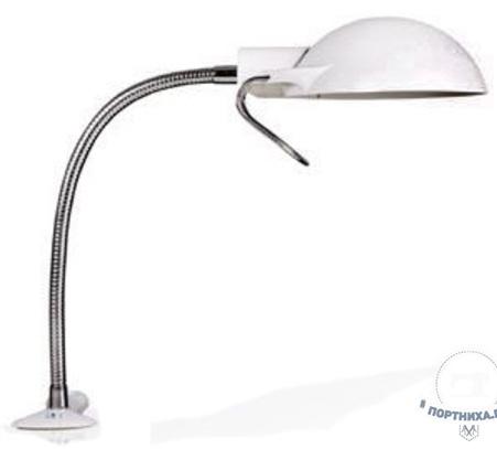 Лампа - клипса с креплением к столу Daylight Company (арт. D 31120)