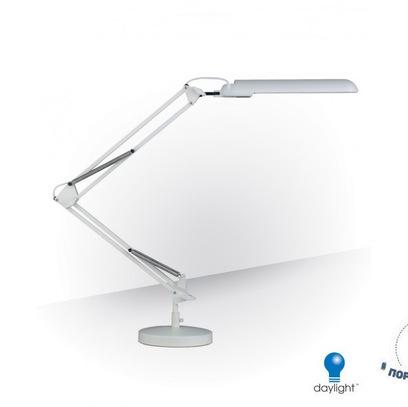 Лампа настольная с дополнительным креплением  Daylight Company (арт. 33040)