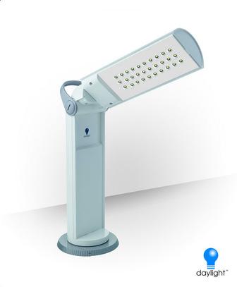 Вращающаяся портативная лампа Daylight Company Twist (LED) (арт. E35700)