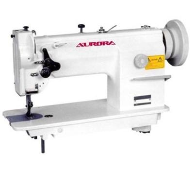 Прямострочная швейная машина Aurora A-797