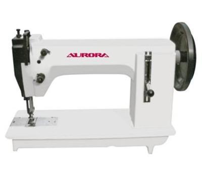 Прямострочная швейная машина Aurora A-450