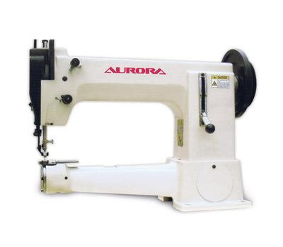 Прямострочная швейная машина Aurora A-460